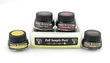 Private Reserve Fountain Pen Ink Bottle Sampler Pack - Fall Sample