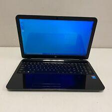 New listing Hp 15-R263Dx | Intel Pentium N3540 2.16Ghz | 128Gb Ssd | 4Gb Ram | Win 10 Pro
