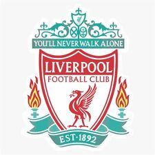 Liv3rpool UEFA DieCut Vinyl Decal Sticker Buy 1 Get 2 FREE