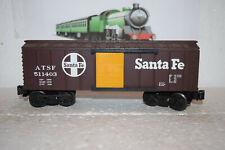 O Scale Trains K-Line Santa Fe Box Car 511403