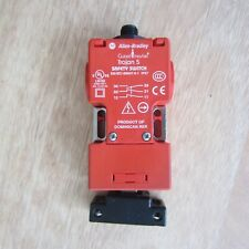 AB 440K-T11207 Guardmaster Trojan 5 Safety Switch with actuator, M20 connector