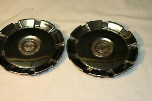 Chrysler 300 OEM Wheel Center Cap Chrome Finish 04895801AA 2005 2006 05 06