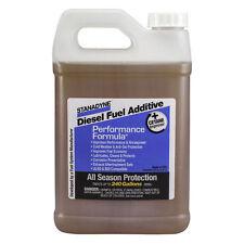 STANADYNE 38566 Diesel Performance Formula Additive 64oz - 1/2 Gallon