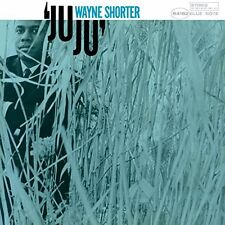 Wayne Shorter - Juju [New Vinyl]