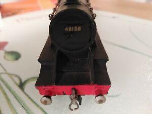 Hornby Dublo 2-8-0  8F Freight Locomotive      3 RAIL