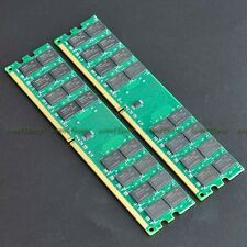 Hynix chips 8GB 2X 4GB DDR2 677 MHz PC2-5300 240PIN Fit AMD Motherboard memory