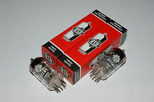 Ecc81 – 2x RSD tubo nos-v1 examinado-Tube-Valve low-Noise (= 12at7)
