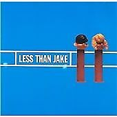 Less than Jake - Pez Collection (2009) ACC 439