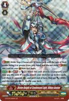 Cardfight Vanguard Divine Knight Of Condensed Light Olbius Avalon GR Mint/NM