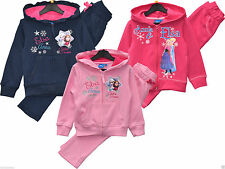 Disney Cotton Blend Hoodies (2-16 Years) for Girls
