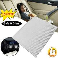 Air Conditioner Cabin Air Filter For Camry's New Crown, Carola Ruizhi White