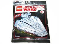 LEGO STAR WARS:  Mini Star Destroyer Polybag Set 911842 BNSIP
