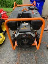Generac GP17500E 17500W Gasoline Powered Portable Generator (057351) 30&50 amp