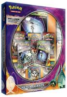 NIB Pokémon Ultra Beasts GX Premium Collection Box Pheromosa GX 8 Booster Packs