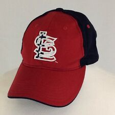 St. Louis Cardinals American Flag Hat Cap Red White Blue MLB Baseball Patriotic
