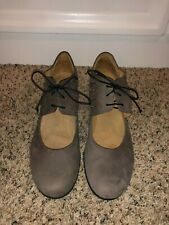 Gabor Taupe Suede Mary Jane Heels in Size 8 UK/10 US EUC