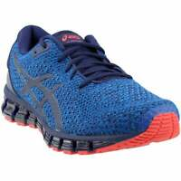 ASICS Gel-Quantum 360  Mens Running Sneakers Shoes    - Blue - Size 7.5 D