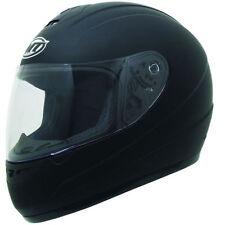 Thermo-Resin Full Face Matt MT Helmets