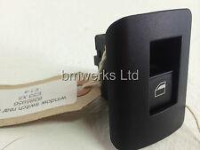 BMW E53 X5 Window Switch Rear Right 8385956