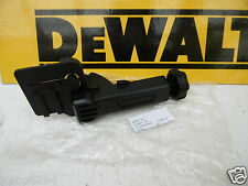 DEWALT DE0892 LASER DETECTOR  STAFF BRACKET CLAMP N090731