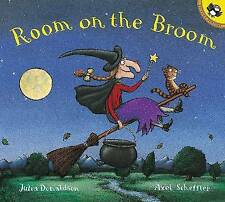 Room on the Broom by Julia Donaldson (Paperback, 2003)