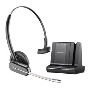 Plantronics WO2 SAVI W740 Convertible Wireless headset