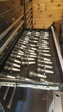 Qty5 Universal Kwik Switch 200 Fits 34 Accuflex Collets