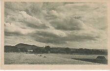 PAUL HOMMEL Eilende Wolken gl~1930? B9843