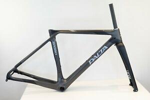 NEW Basso Palta Phantom Black Frameset Size Small RRP £1799