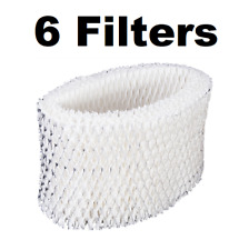 Humidifier Filter Replacement for Holmes Filter A, HF212 HF-212 (6 Pack)