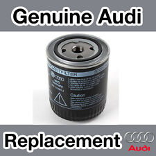 Genuine Audi A4 (8E) 2.4 V6 (-08) Oil Filter