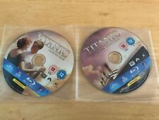 Titanic 2 Disc Collectors Edition - Bluray - Disc Only