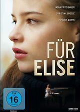 DVD ° Für Elise ° NEU & OVP