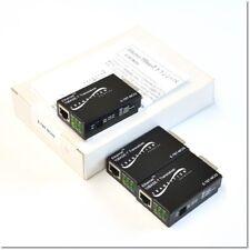 Transition Networks E-TBT-MC02 Ethernet 10Base-T Transceiver