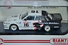 1:64 HSV Holden VL Commodore #16 Grice / Percy 1990 Bathurst Winner Biante