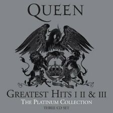 Queen - The Platinum Collection (NEW CD)