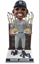 """NY Yankees HOF 2X WS Champion Bobble Head 8"""" NIB"""