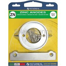 ZINC ANODE KIT VOLVO PENTA 280 SINGLE PROP STERN DRIVES - SALT WATER PROTECTION