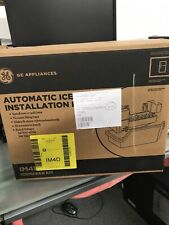Pack of 1 - GE IM4D Automatic Ice Maker Installation Kit
