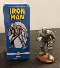 "Marvel - Iron Man MK1 - Dark Horse Deluxe 5"" Statuette 211/1000 SAAM08"