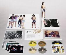 "ROLLING STONES ~ STICKY FINGERS ~ SUPER DELUXE 3CD/DVD/7"" VINYL BOX SET ~ *NEW*"