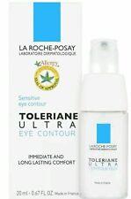 La Roche-Posay Toleriane Ultra Sensitive Eye Contour 20ml brand new