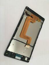 Componenti schermi nero per cellulari Sony Ericsson