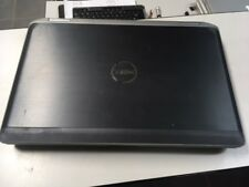 "Dell Latitude E6430s 14"" casing only Perfect For Part Or Repair"