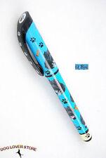 Pit Bull Terrier Dog Pen Replaceable Ballpoint Black Ink Black