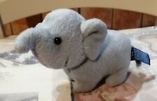 PELUCHE ELEFANTE TEOBALDO TRUDI JUMBO CM 100 X 60 X 60  OTTIMO Dumbo Sonstige Stofftiere