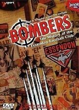 BOMBERS- The History of the Essendon Football Club