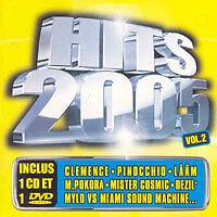 Hits 2005 vol. 2 (CD + DVD)