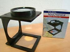 CUENTAHILOS PLASTICO 3x, 110 mm/PLASTIC THREAD-COUNTER 3x, 110 mm
