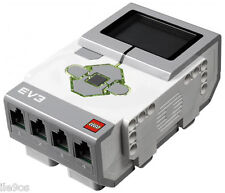 Lego EV3 Intelligent Brick + Free SOFTWARE  (mindstorms,programmable,robot,car)